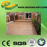 New Design Traditional WPC Decking Board