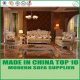 Modern Home Genuine Leather Sofa Furniture