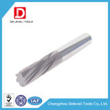 Carbide Taper Shank Drill Reamers Spiral Flute