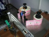 Machine Vision Inspection Machine for Cards