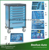 258PCS Tools with Tool Cabinet