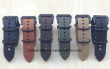 High Quality Nato Watch Band Genuine Leather Watch Straps