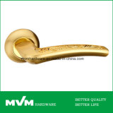 OEM Zinc Alloy Door Handle for Interior Door Supplier (Z1314E9)