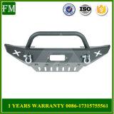 07-15 for Toyota Fj Cruiser Car Front Steel Bumper