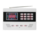 Intelligent Security GSM Alarm System with APP (iOS+ Android Function)