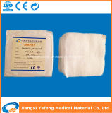 Hot Sale Sterile and Non-Sterile Medical Wound 4inch Gauze