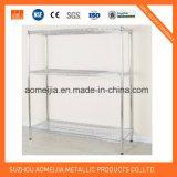 Medium Duty Metal Wire Shelf Rack 07207