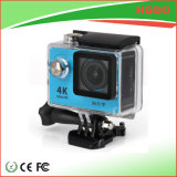 170 Degree Rotation WiFi Wireless Sport Action Camera 4k