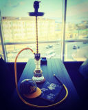 Russia High Quality Stainless Steel Colorful Hookah