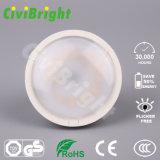 Ce RoHS White LED 5W 7W SMD GU10 Spotlight