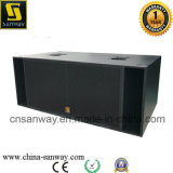RS18 High Outpower 2 X 1750 Watts Dual 18 Inch Subwoofer Bass