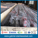 AISI 202 Welded Stainless Steel Square Tube