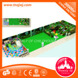 Professional Indoor Playroom Game Equipments Soft Toy in Guagnzhou