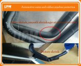 Automobile Water and Rubber Pipeline External Protection Heat Shrink Tubing, No Fold at Curved Parts