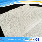 Popular Designs PVC Gypsum Ceiling Tile