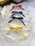 Sanjian Different Color Soft Legs Sports Glasses