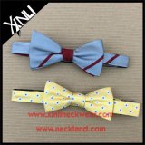 Perfect Knot Wholesale Silk Woven Bowtie for Men