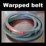 Banded Wrapped V Belt Fan Belt 3X13X2000