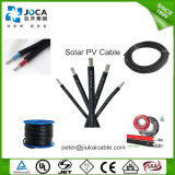 XLPE Jacket Power Station Application Solar DC Cable