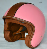Hot Selling Adult Jet Helmet with ECE &DOT Approved Casco