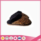 Wool Indoor Slippers with EVA Outsole
