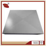 Factory Direct Price 15years Guarantee Soundproof and Fireproof Aluminum Ceiling Tiles