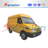 Transformer Test Van