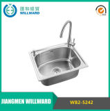 Willward Wb2-5242 Stainless Steel 304 Kitchenware with Cupc Certificate