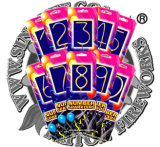 Numbers (0~9) Sparklers Fireworks Sparkler Toy Fireworks Birthday Party Supplies