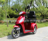 Electric Tricycle for Disabled with Ce