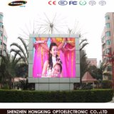3 Years Warranty Outdoor P6 Full Color LED Display Panel