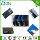 Professional Custom High Quality Soft Crane Flat Cable