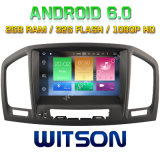 Witson Eight Core Android 6.0 Car DVD for Opel Insignia 2008-2011