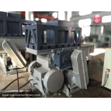 HDPE Irrigation Pipe Shredding Machine/Shredder