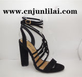 Fashion Sandals with Classic Strap Design