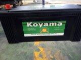 Koyama 12V 150ah Maintenance Free Aotumotive Car Battery