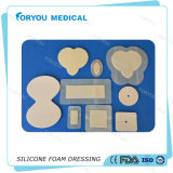 Foryou Advanced Wound Care Dressing for Silicone Foam Dressing