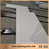 Calacatte White Quartz Stone Countertop Factory