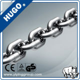 Alloy Steel High Tensile 8mm G80 Black Link Chain