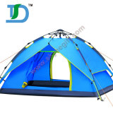 Eco-Friendly Polyester Waterproof Family Tent for Travel