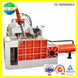 Yd-1600 Aluminum Waste Scrap Metal Baler (factory)