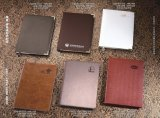 Pocket Leather Notebook / Portable Notebook