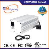 Greenhouse Hydroponics 315W CMH Electronic Ballast Metal Halide Lamp