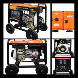 3kw Diesel Generator Set with Low Costs