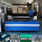 2000W Carbon Tube Fiber Laser Cutting Machine