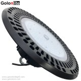 130lm/W Warehouse Shopping Mall Marketplace Factory Price Cheap 150W LED High Bay Lighting