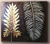 Decorative Floral Oil Painting (ADA9064)
