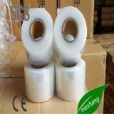 Electrical Wire Plastic Wrap PVC Stretch Film Manufacturer
