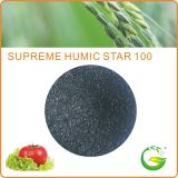 Humic Acid Fertilizer Products in Agriculture