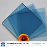 Tinted Float Glass for Wall Glass/Partition Glass